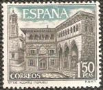 Stamps of the world : Spain :  1935 - Alcañiz, Teruel