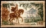 Sellos de Europa - Francia -  Historia de Francia. Vercingétorix