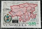 Stamps Venezuela -   Estado de Lara