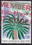 Stamps : Europe : United_Kingdom :  Kew Gardens