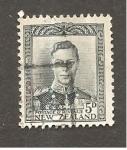 Stamps : Oceania : New_Zealand :  INTERCAMBIO