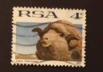 Stamps : Africa : South_Africa :  Ganado