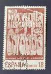 Stamps : Europe : Spain :  Edifil 2978