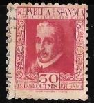 Stamps Spain -  España-cambio
