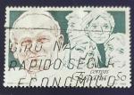 Stamps Europe - Spain -  Edifil 3022