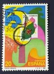 Stamps Europe - Spain -  Edifil 2986