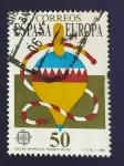 Stamps Europe - Spain -  Edifil 3009