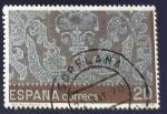 Stamps Europe - Spain -  Edifil 3017