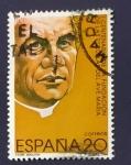 Stamps Europe - Spain -  Edifil 3028