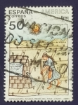 Stamps Europe - Spain -  Edifil 3035