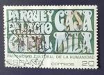 Stamps Europe - Spain -  Edifil 3038