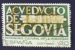Stamps Europe - Spain -  Edifil 3040