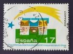 Stamps Spain -  Edifil 3273