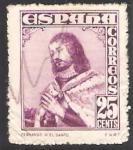 Sellos del Mundo : Europa : España : Fernando III, El Santo