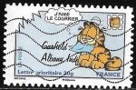 Stamps Europe - France -  Francia-cambio