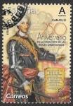 Stamps  -  -  Joaquín Iturrioz verano