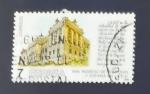 Stamps  -  -  JORGE GOMEZ ROSAS...verano 21