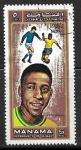 Stamps  -  -  Juan Miguel de Tenerife
