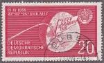 Sellos del Mundo : Europa : Alemania : DD 454 (Scott)