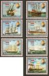 Stamps : America : Paraguay :  Casamiento Real del Principe Carlos y Lady Diana Spencer
