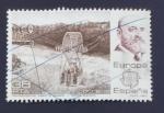 Sellos de Europa - España -  Edifil 2704