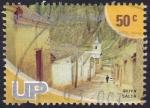 Stamps Argentina -  Iruya Salta