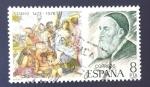 Stamps Spain -  Edifil 2467