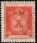 Stamps  -  -  Manuel Briones verano