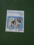 Stamps Nicaragua -