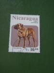 Sellos del Mundo : America : Nicaragua :