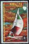 Sellos de Africa - Guinea Ecuatorial -  Olimpiadas Munich  72