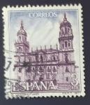 Stamps Spain -  Edifil 2419