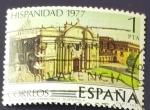 Stamps Spain -  Edifil 2439