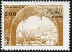 Sellos de Africa - Argelia -