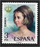 Stamps : Europe : Spain :  Proclamación de Juan Carlos I.