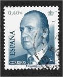 Stamps : Europe : Spain :  Rey Juan Carlos I (2001-2006)