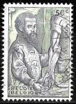 Stamps : Europe : Belgium :  Bélgica-cambio