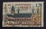 sello : Europa : Francia : Yt 2002
