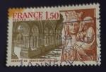sello : Europa : Francia : Yt 1938