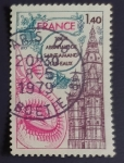 sello : Europa : Francia : Yt 1948