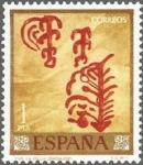 Sellos de Europa - España -  España 1780 ** Pintura Rupestre
