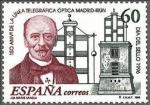 Sellos de Europa - España -    España 3410 **. Día del sello