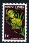 Stamps Europe - Andorra -  Marcólic Groc
