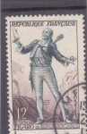 Stamps : Europe : France :  FÍGARO