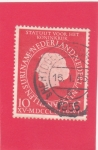 Stamps : America : Suriname :  iSABEL II