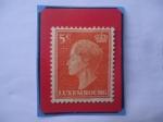 Stamps Europe - Luxembourg -  Gran Duquesa Carlota de Luxemburgo