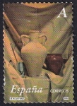 Stamps : Europe : Spain :  alfarería y cerámica