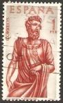 Sellos de Europa - España -  1440 - Alonso de Berruguete