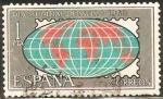 Stamps Spain -  1510 - día mundial del sello