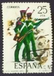 Sellos de Europa - España -  edifil 2354